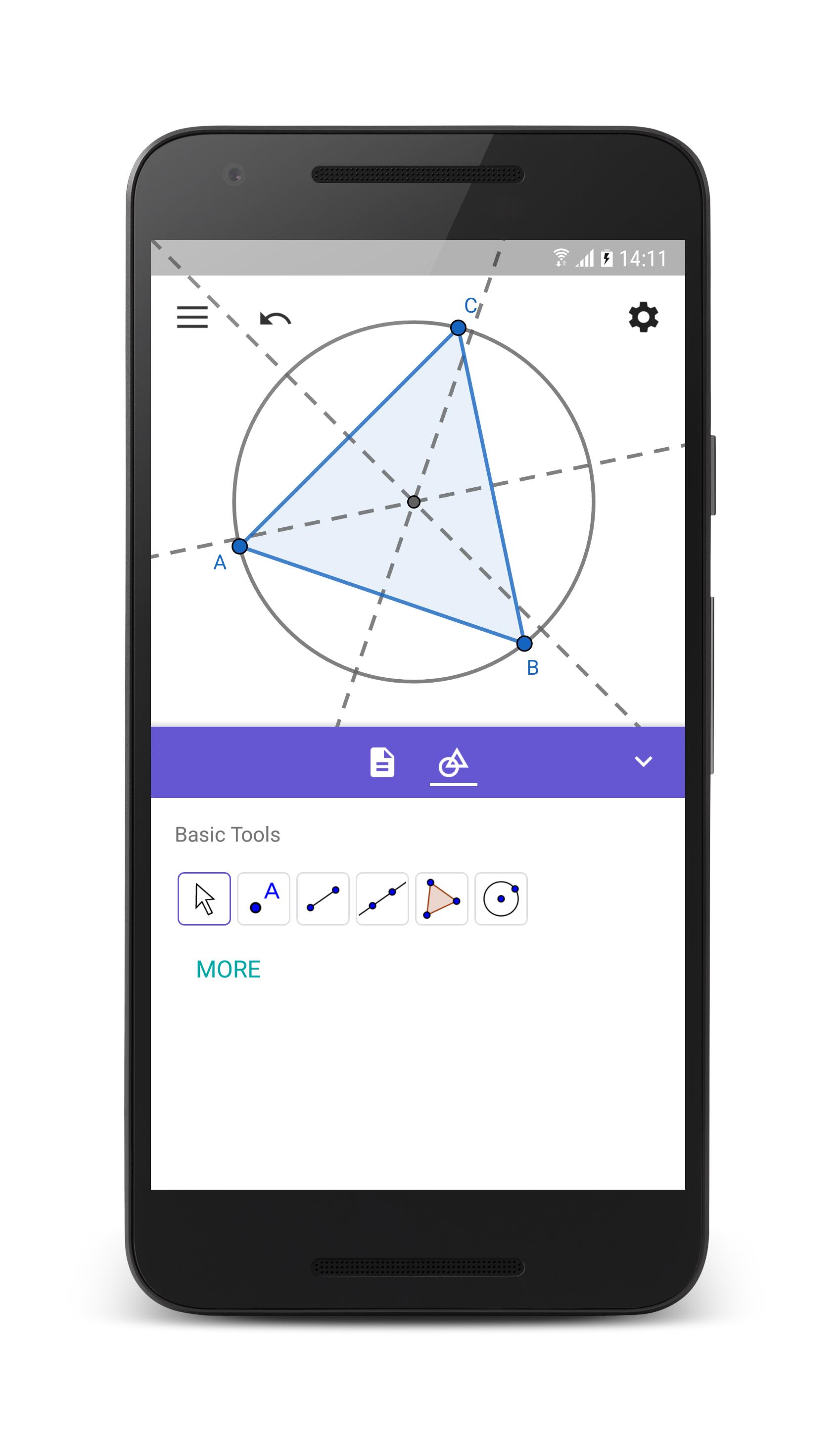 New GeoGebra Graphing Calculator and Geometry Apps | GeoGebra Blog