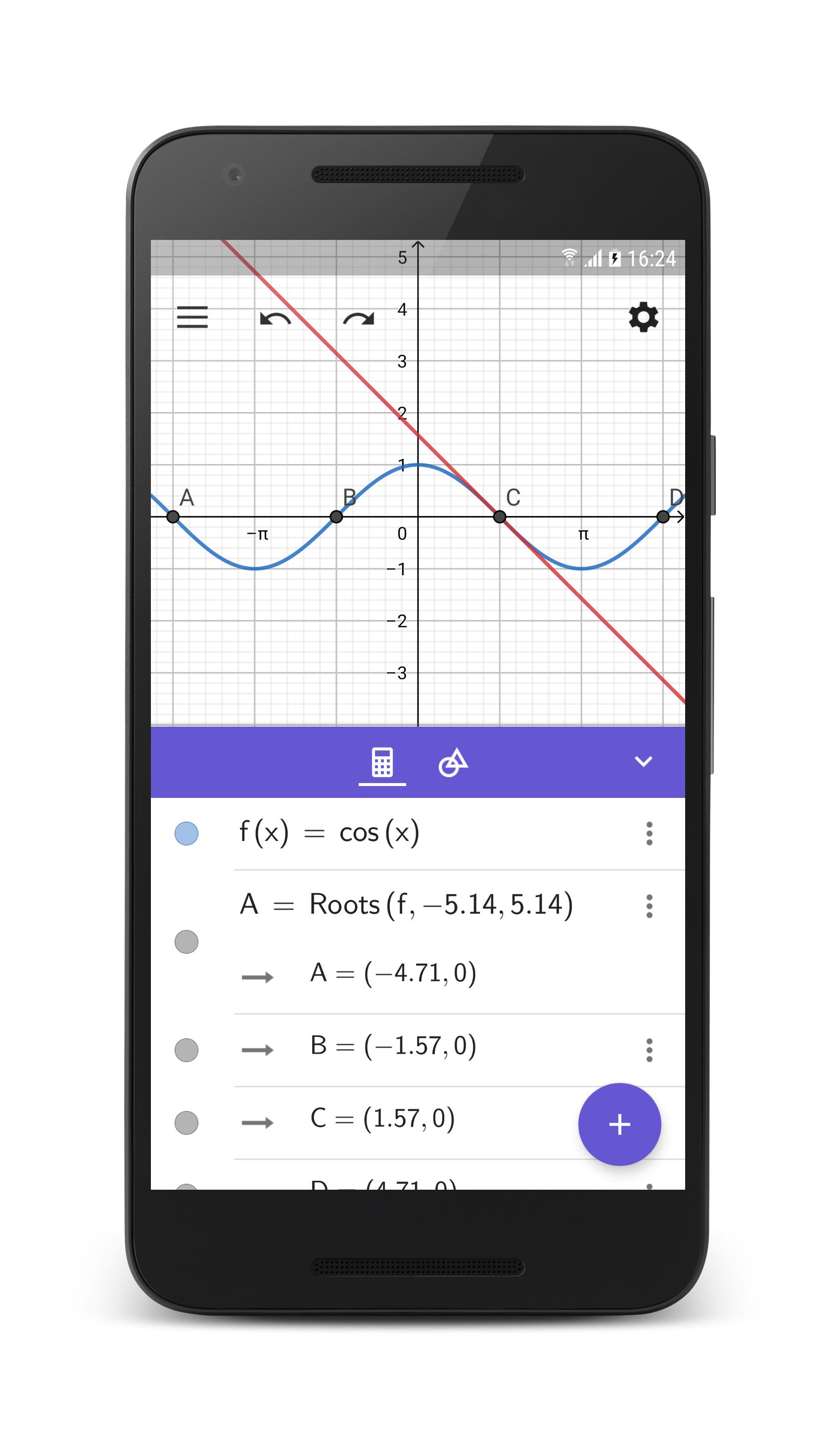 New Geogebra Graphing Calculator And Geometry Apps Geogebra Blog